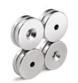 Неодимовые магниты тип кольцо