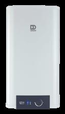 Boiler electric DemirDokum DT4 Titanium B50 l