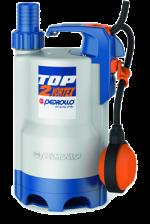 Pompa de drenaj Pedrollo TOP 2 Vortex 0.37 kW