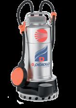 Pompa de drenaj Pedrollo Dm30-N 1.1 kW