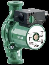 Pompa de circulatie WILO Star RS 25/7-180