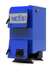 Твердотопливный котёл Neus Econom 10 kW