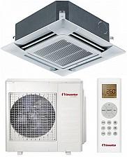 Conditioner de tip caseta inverter Inventor V4MCRI18/U4MRS18 18000 BTU