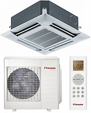 Conditioner de tip caseta inverter Inventor V2CI24/U2RS24 24000 BTU
