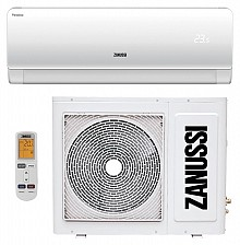 Conditioner Zanussi ZACS-9HPR/A15/N2 Paradiso 25m2 9000BTU On/Off