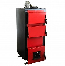 Твердотопливный котёл Galmet KWS 20 kW