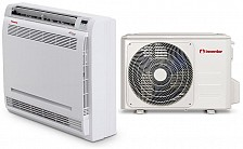 Пристенный инверторный кондиционер Inventor V4MLI-12/V4MLO-12 12000 BTU
