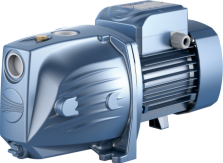 Самовсасывающий насос  Pedrollo JSWm2CX 0.75 кВт