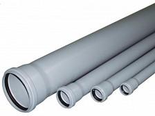 Труба канализация ПВХ D32 l1000
