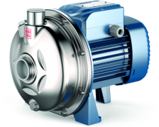Центробежный электронасос Pedrollo CP158-ST4 0.75 кВт