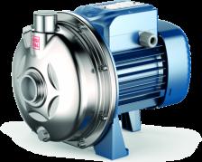 Центробежный электронасос Pedrollo CPm158-ST4 0.75 кВт