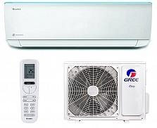 Conditioner cu inverter Gree Bora R32 GWH12AAB 12000 BTU 35m2 Wi-Fi