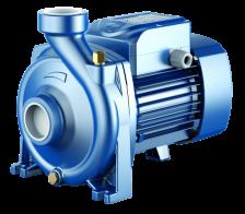 Центробежный насос средней производительности Pedrollo HF/51B 0.60 кВт