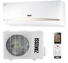 Conditioner Zanussi ZACS-09 HPF/A17/N1 Perfecto 25m2 9000BTU On/Off