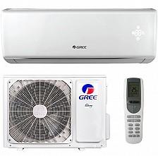 Conditioner cu inverter Gree Lomo R32 GWH18QD 18000 BTU 50m2 Wi-Fi