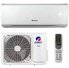 Conditioner cu inverter Gree Lomo R32 GWH12QB 12000 BTU 35m2 Wi-Fi