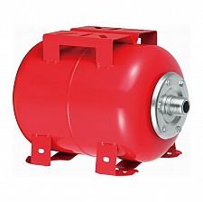 Бак расширительный для санитарной воды Aqua 100 л