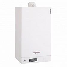 Газовый конденсационный котел VIESSMANN Vitodens 100-W (24 кВт)