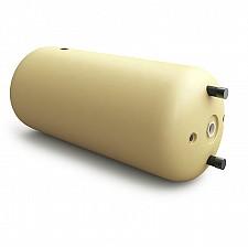 Boiler termoelectric cu schimbator dublu U Galmet 140 l