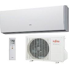 Aparat de aer conditionat tip split pe perete Inverter Fujitsu ASYG12LTCA/AOYG12LTC 12000 BTU