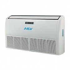 Conditioner de tip tavan pardosea inverter MDV MDUE-18HRFN1 18000 BTU
