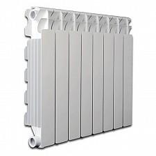 Алюминиевый радиатор Fondital Seven B4 700/100