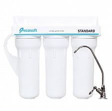 Тройной фильтр Ecosoft Standard