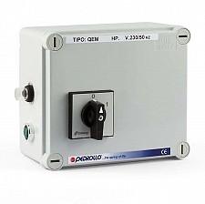 Panoul de control Pedrollo QEM 150 (1.50 cp)