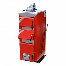 Cazan pe combustibil solid Stalmark JUHAS 30 kW