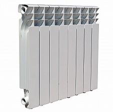 Биметаллический радиатор Mirado 300