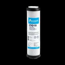 Cartus carbon block CTO 2,5х10