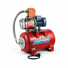 Гидрофор PEDROLLO PLURIJETm4/80-N 0.55кВт 9м (Защита)