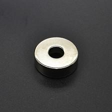 Magnet Neodim INEL D6 mm x L2 mm x H2 mm