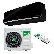 Aparat de aer conditionat tip split pe perete Inverter Ballu BSPI-10HN1/BL/EU 10000 BTU