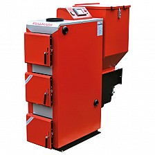 Cazan pe combustibil solid Stalmark MINI 25 kW