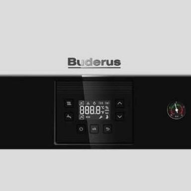 Газовый конденсационный котел Buderus GB 022-24KW