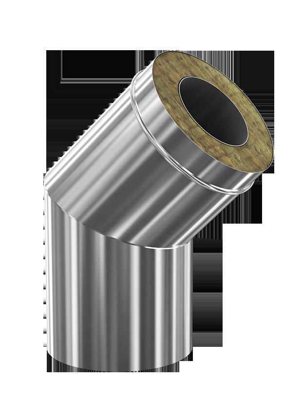 d. 150 - 230 Угол дымоходный 30° (430 - 304)